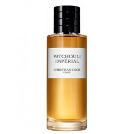 Christian Dior Imperial Patchouli