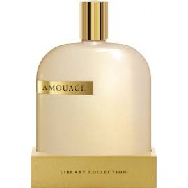 Amouage The Library Collection Opus VI Unisex